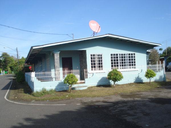 CHIRIQUI, REMEDIOS, HOME FOR SALE