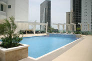 For rent, fully furnished, apartment, Bella Vista, Panama city, Panama