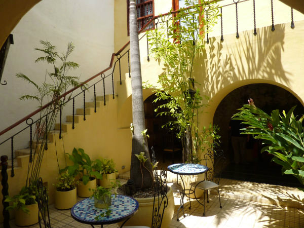 Cartagena boutique hotel for sale