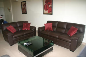 Panama Casa Furnished Apartment - Met 1 22A