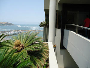 3 BEDROOM CONDO FOR SALE, COSTA VERDE, LIMA, PERU