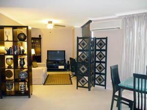Panama Casa Furnished Apartment - 44th & Park 14C