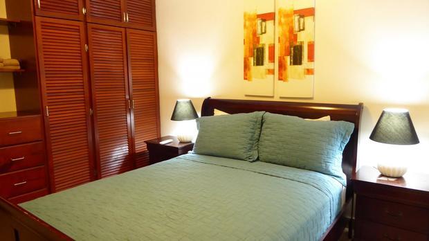 PANAMA CITY PAITILLA VIZCAYA 2 BDRM CITY VIEW