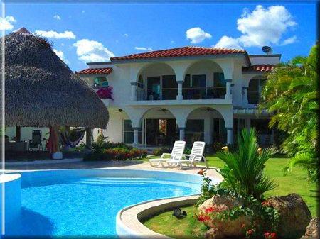 Beach Property For Vista Mar San Carlos Panama Propiedad Para La