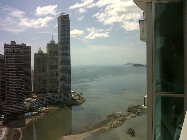 Waterfront properties for sale in Panama City, Panama Grandbay Towers