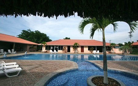 RESORT FOR SALE IN PUNTA CHAME, BEJUCO, CHAME, PANAMA