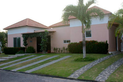 VILLA FOR SALE IN DECAMERON, COCLE
