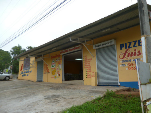 COMMERCIAL PROPERTY, STOREFRONTS, FOR SALE, NUEVO CHORRILLO, ARRAIJAN, PANAMA, PROPIEDAD COMERCIAL, VENDO