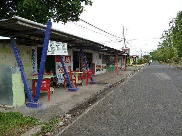 PANAMA ARRAIJAN VACAMONTE COMMERCIAL PROPERTY