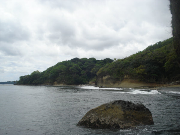 BEACH FRONT PROPERTY FOR SALE, COLON, PANAMA
