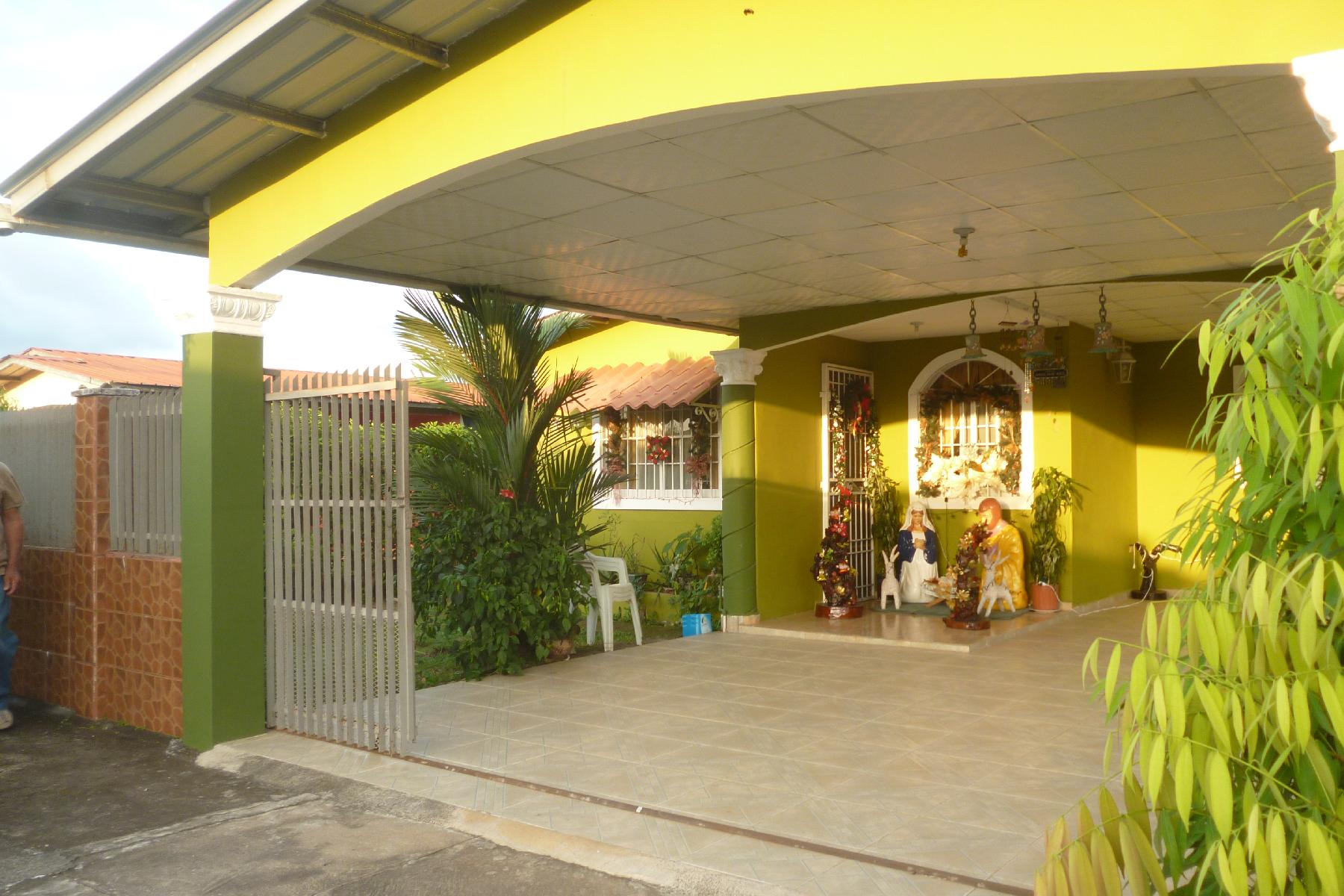CHIRIQUI DAVID VILLA MERCEDES HOUSE