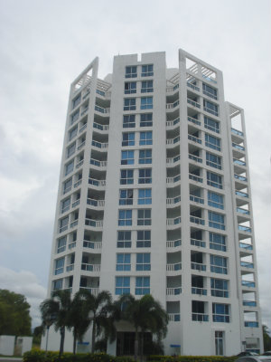 CONDO FOR SALE COCLE - PLAYA BLANCA -OCEAN VIEW PENTHOUSE - FOUNDERS IV, SE VENDE CONDOMINIO