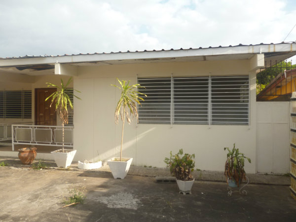 COMMERCIAL PROPERTY, FOR RENT, CHANIS, PANAMA CITY, PANAMA