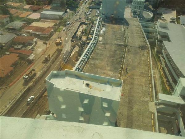 PANAMA , TUMBA MUERTO , PLAZA EDISON, COMMERICAL SPACE 2