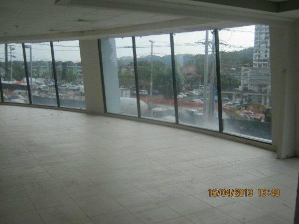 PANAMA, TUMBA MUERTO, PLAZA EDISON, COMMERCIAL SPACE 3
