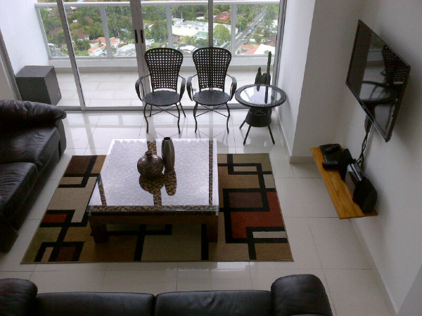 Condo, loft, apartment, Panama City, great location