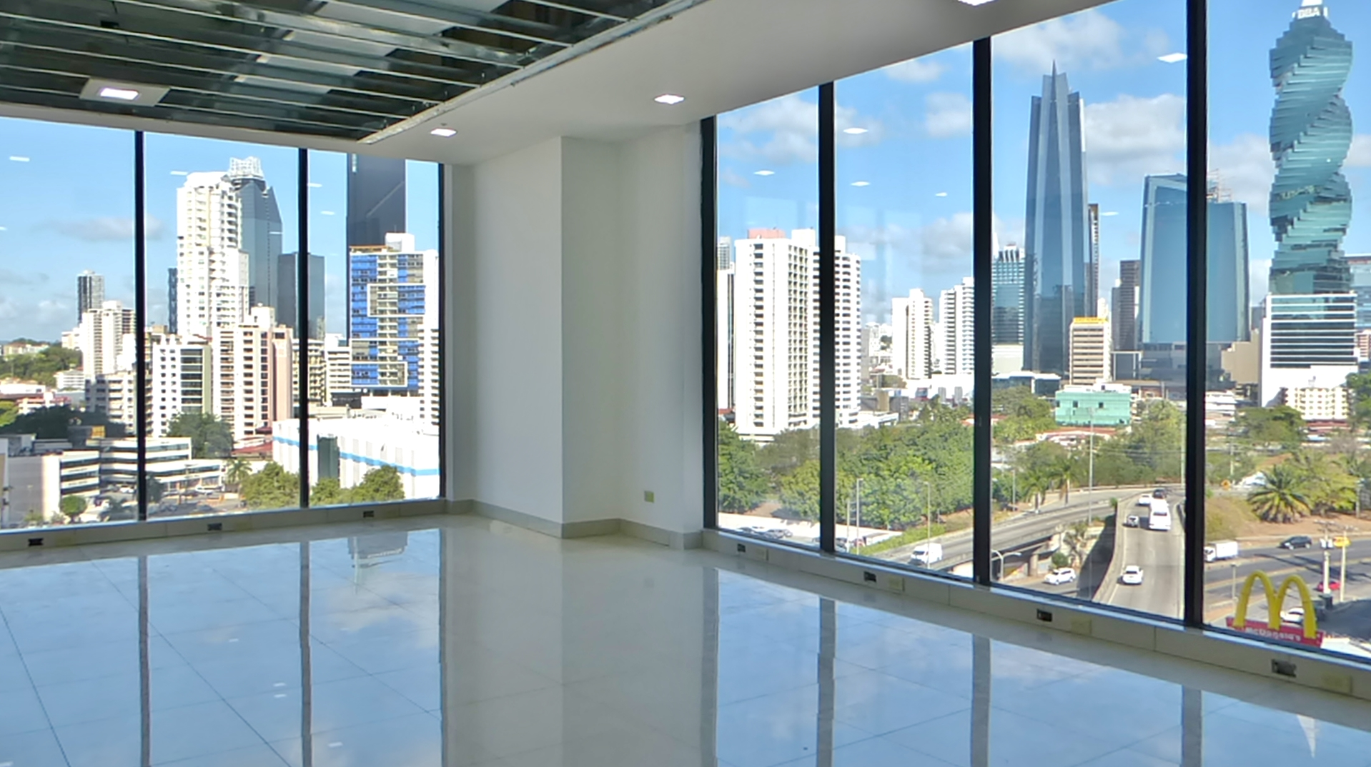 PUNTA PAITILLA, RBS TOWER, OFFICES FOR SALE