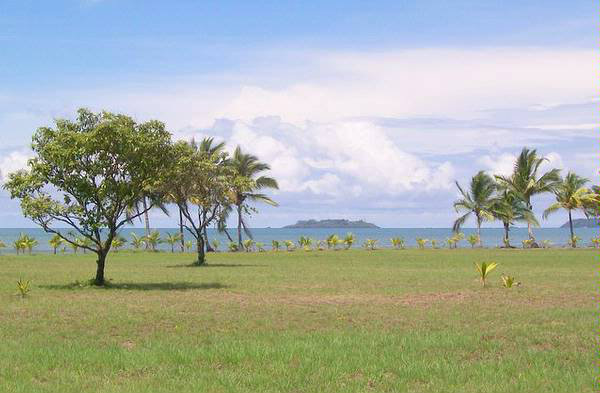 CHIRIQUI SAN LORENZO BEACHFRONT PROPERTY FOR SALE