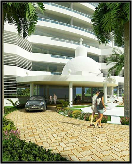 Villa Bonita Apartments: CASA BONITA RESIDENCES PLAYA BONITA PANAMA