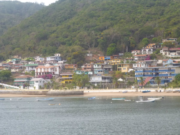 PANAMA, PROPIEDAD CON VISTA AL MAR, VENDO, WATERFRONT PROPERTY, FOR SALE, ISLA TABOGA, 9,988FT2, PROPRIETE SUR ILE TABOGA A VENDRE TERRAIN