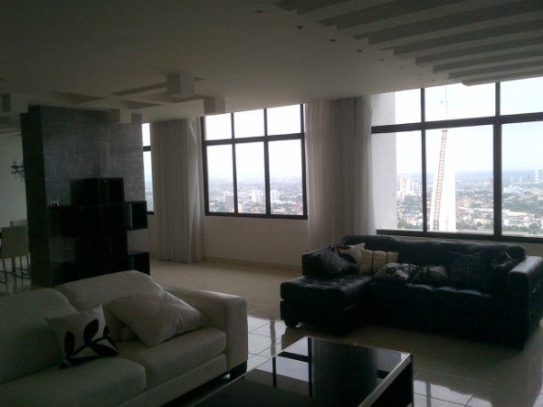 Condo for sale in panama
