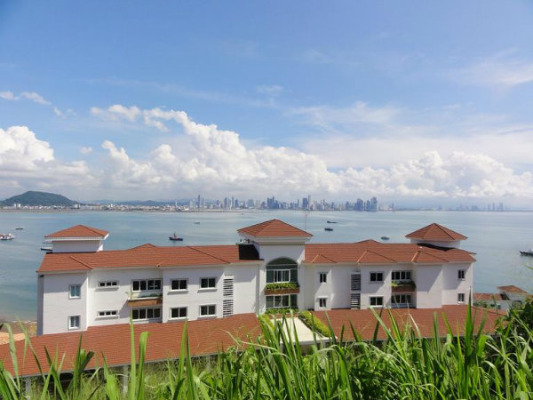 FOR SALE CONDO IN ISLA PERICO PANAMA