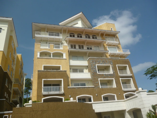 CONDO FOR SALE IN PANAMA, TOUCAN COUNTRY CLUB