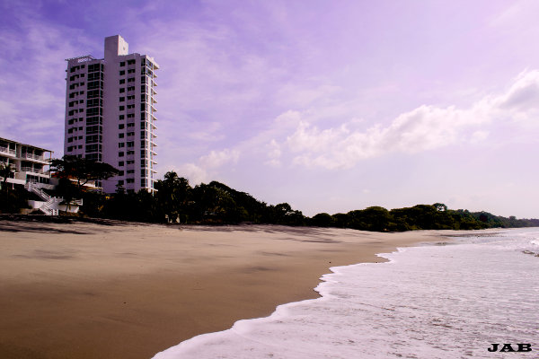 BRAND NEW CONDOS FOR SALE, PATRICIA ITALIA, PLAYA CORONA, PANAMA