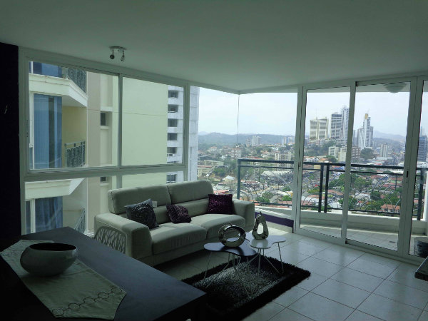 Affordable condos for sale en Panama