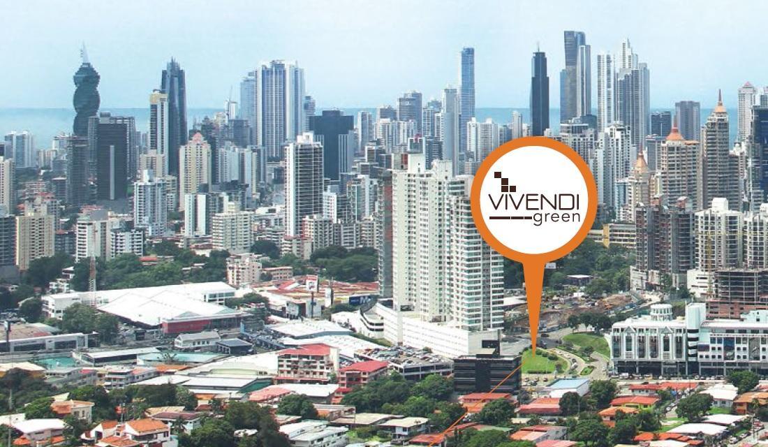Panama Edison Park Ph Vivendi Green Condos Forsale
