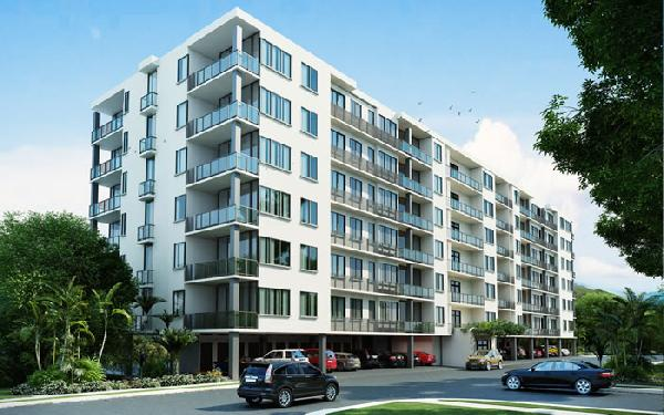 ARRAIJAN, PANAMA PACIFICO, ONE REC APARTAMENTO EN WOODLANDS