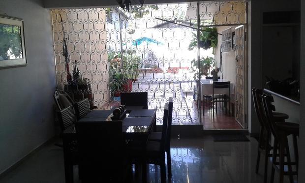 CARTAGENA MANGA CALLE REAL HOUSE