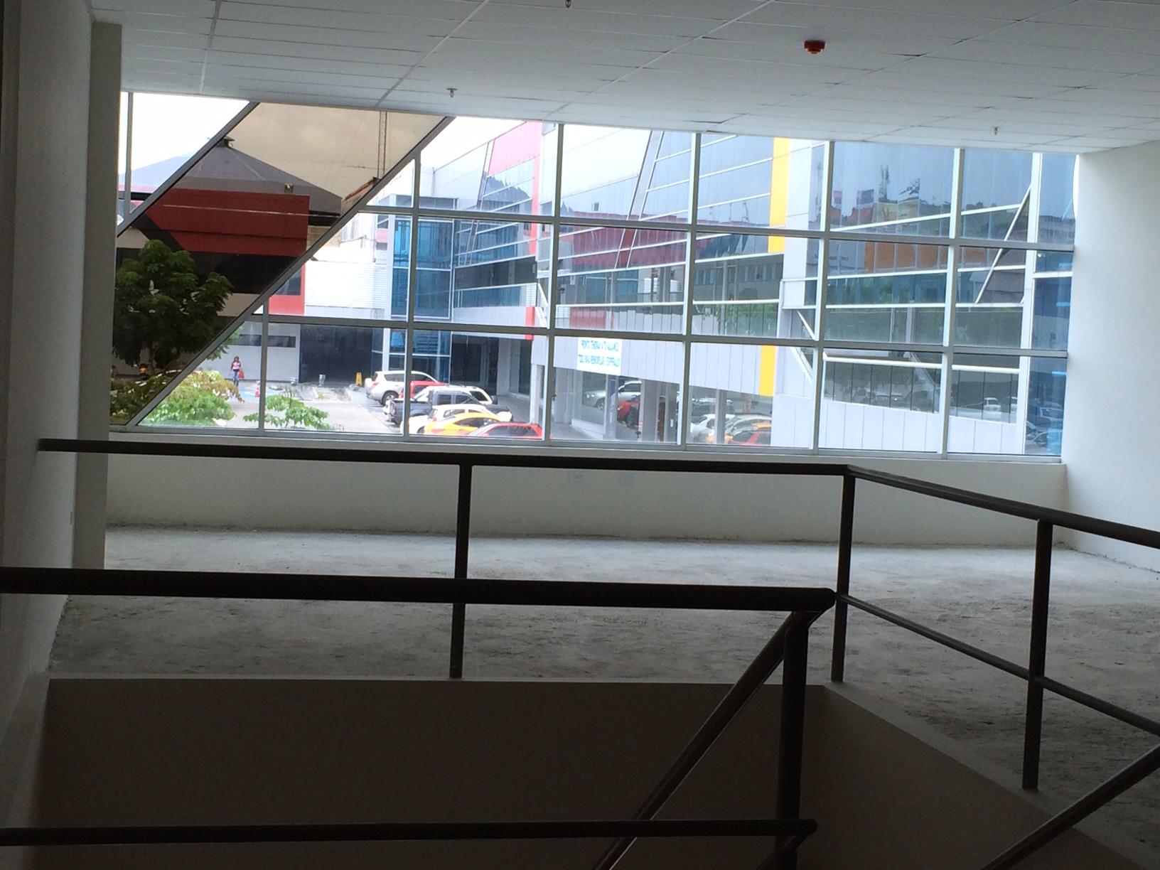 PANAMA, TOCUMEN, COMMERCIAL SPACE IN PLAZA CONQUISTADOR