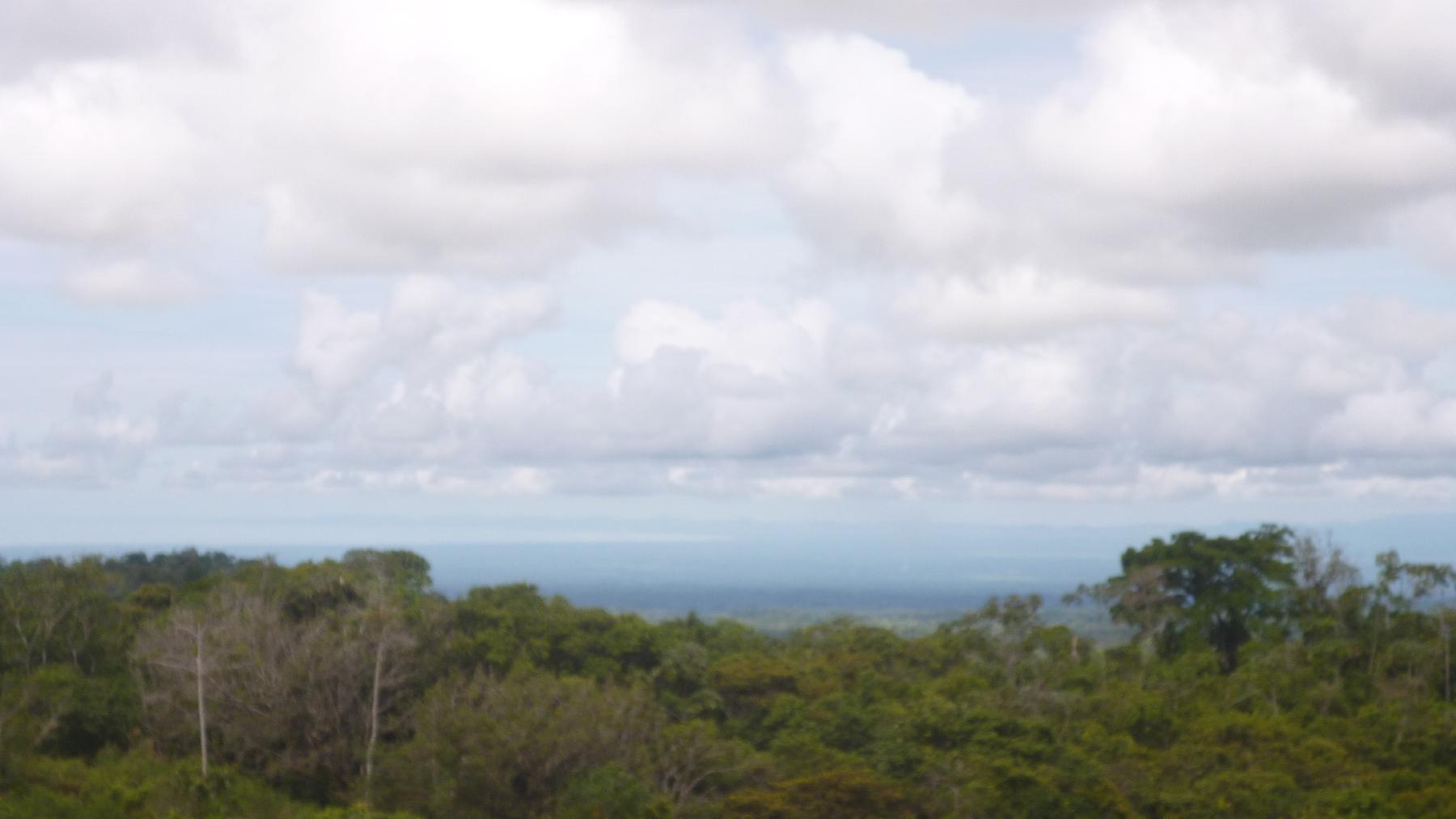 CHIRIQUI, BUGABA, OCEAN VIEW FARM IN CUESTA DE PIEDRA