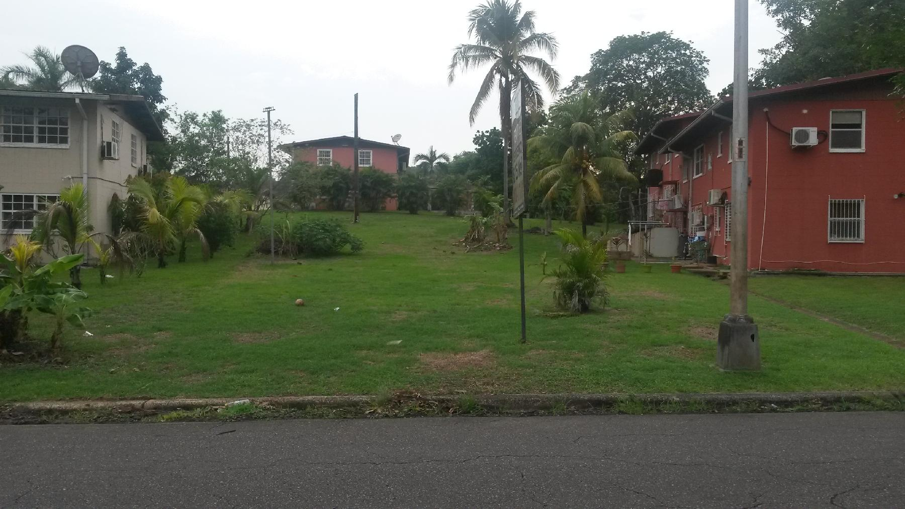 ANCON, LOT FOR SALE IN CLAYTON