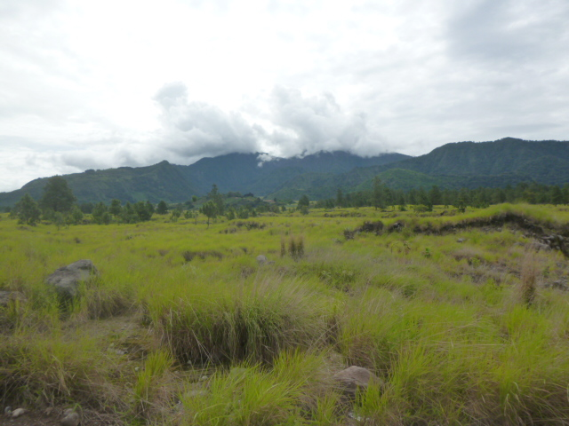 CHIRIQUI, BUGABA, 8 HECTARES PROPERTY IN VOLCAN