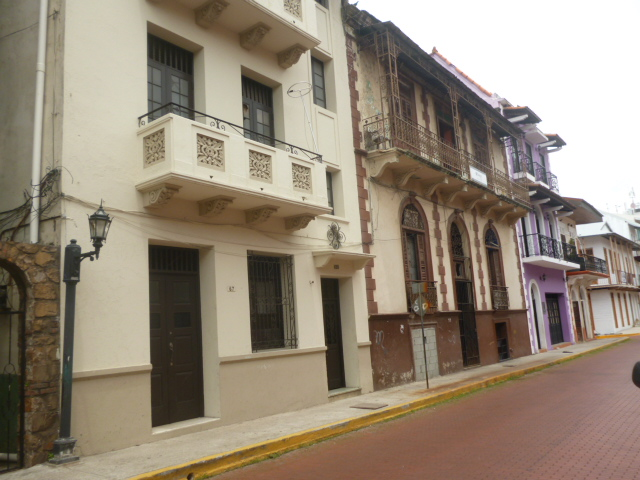 PANAMA, CASCO ANTIGUO, COMMERCIAL SPACES FOR RENT