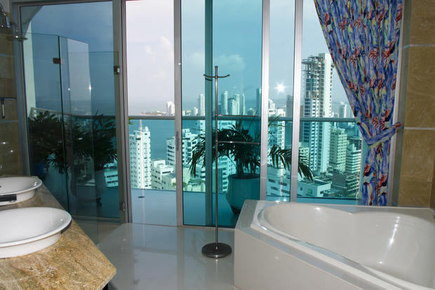 Terrazas del Mar Penthouse