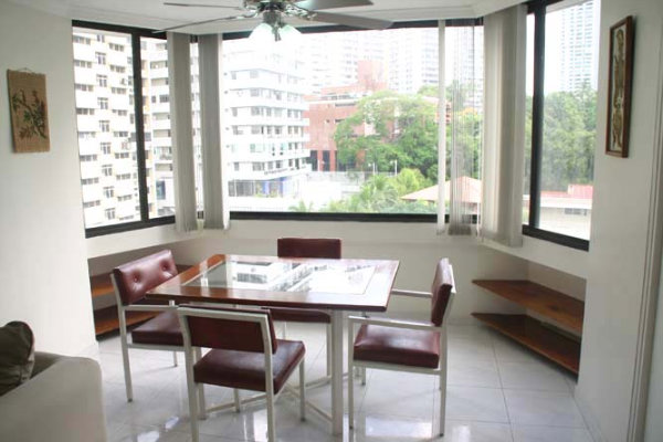 PANAMA CITY PAITILLA LAS HADAS 1 BDRM CLOSE MULTICENTRO