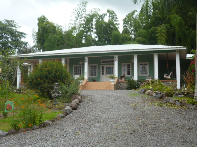 CHIRIQUI, BUGABA, RIVERFRONT AND OCEAN VIEW PROPERTY