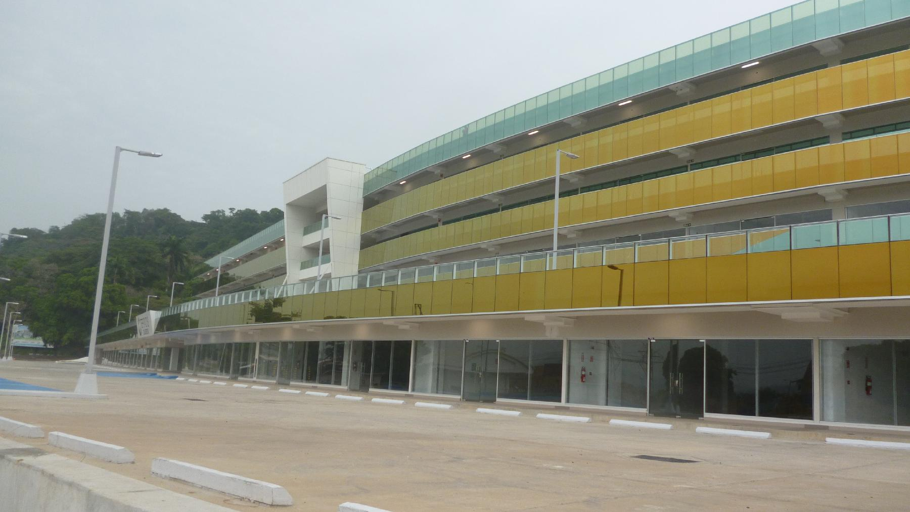 ALBROOK, COMMERCIAL SPACES FOR RENT IN TERRAZAS DE ALBROOK.