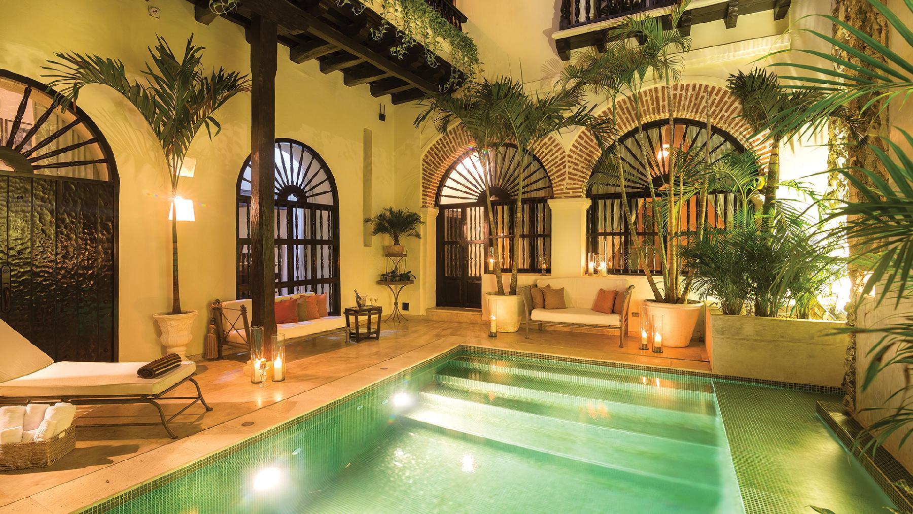 Amazing Colonial Mansion - Casa de Alba - Rental Property