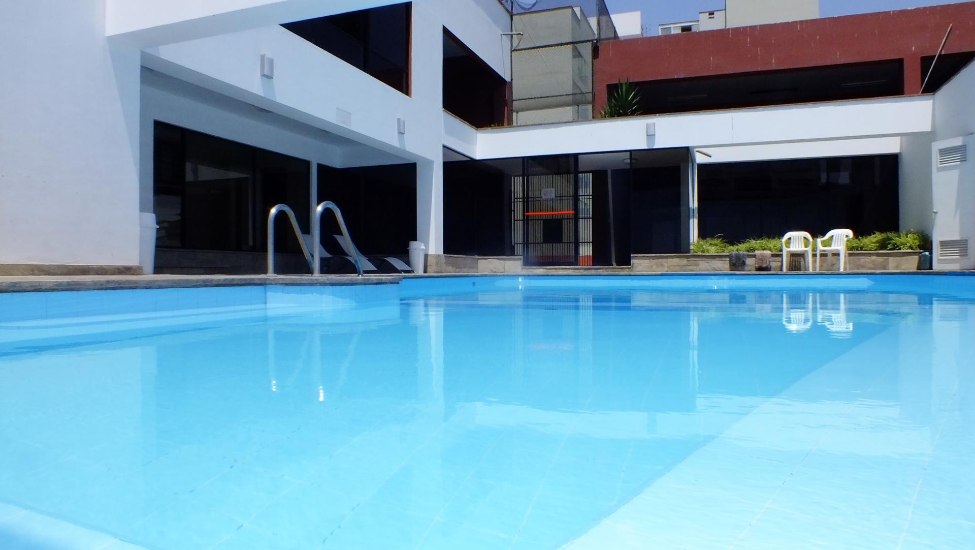 LIMA 1BED SWIMMING POOL CASA CLUB