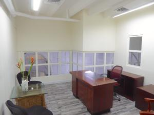 Panama City Furnished office Rental