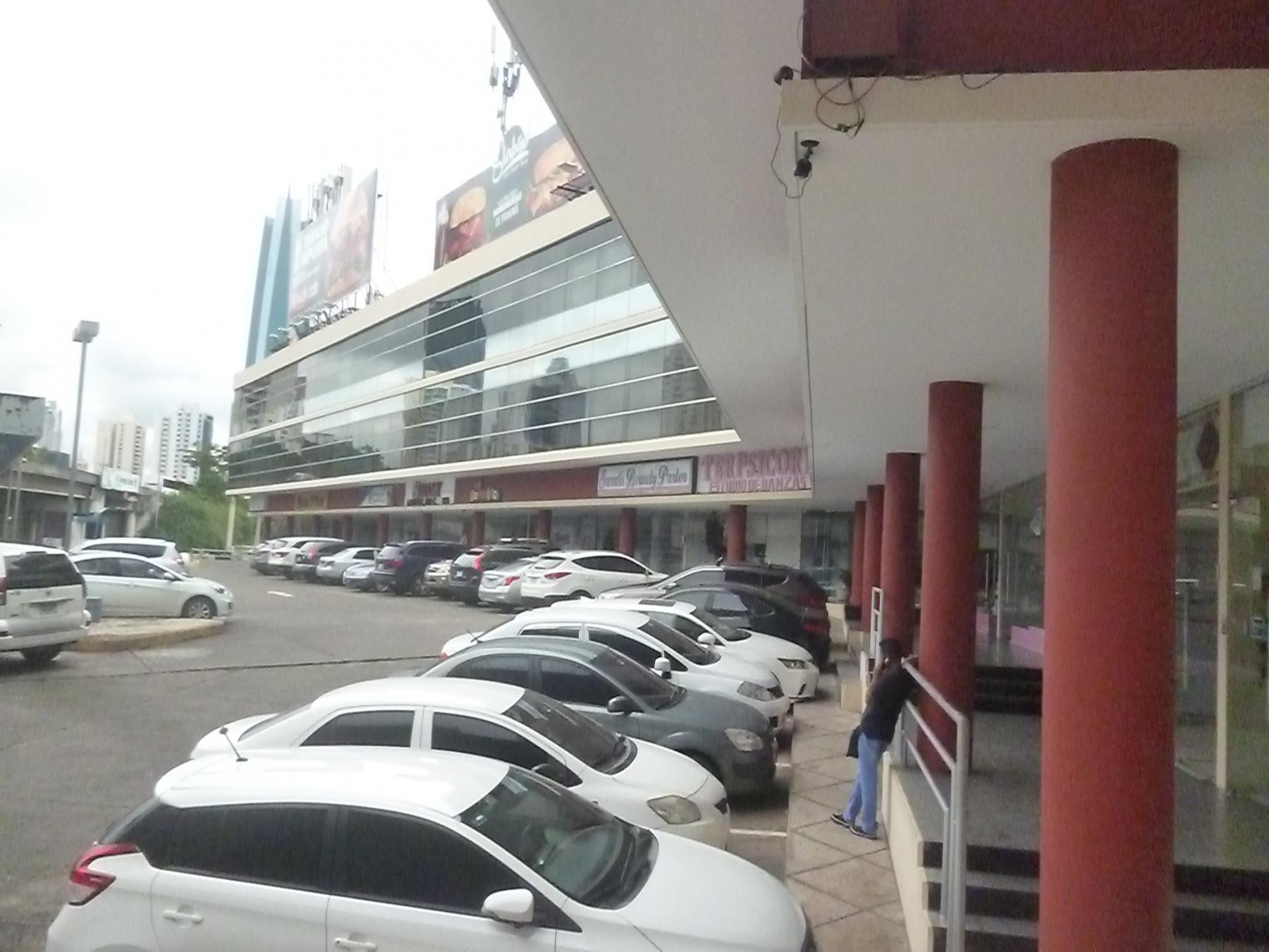 PANAMA, PAITILLA, OFFICE IN CENTRO COMERCIAL BALBOA