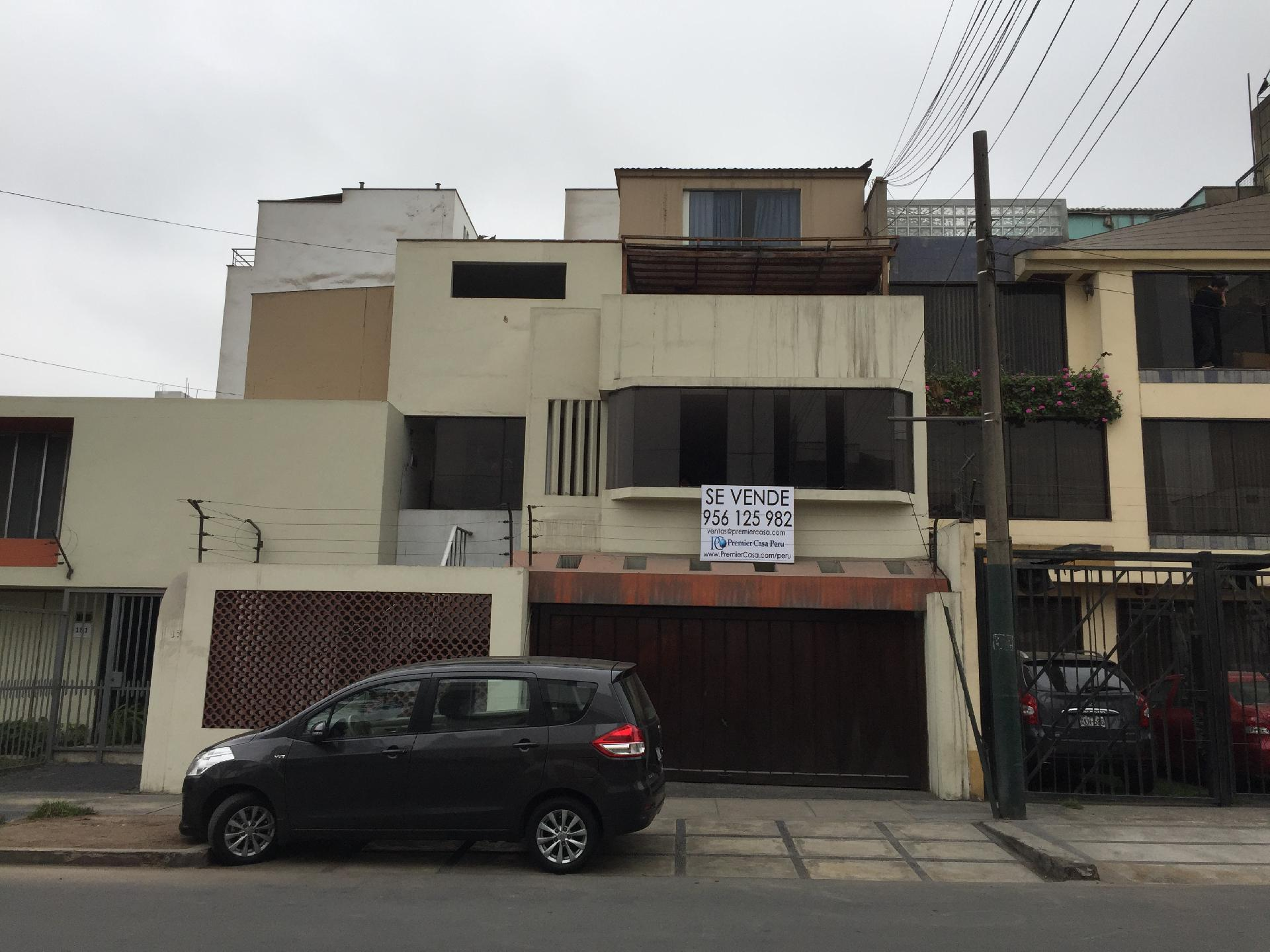 SURCO MOROCHUCOS HOUSE 4 BEDROOMS