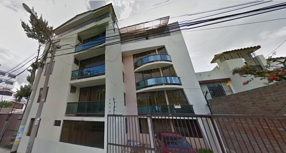 HUANCAYO THREE BEDROOMS APARTMENT