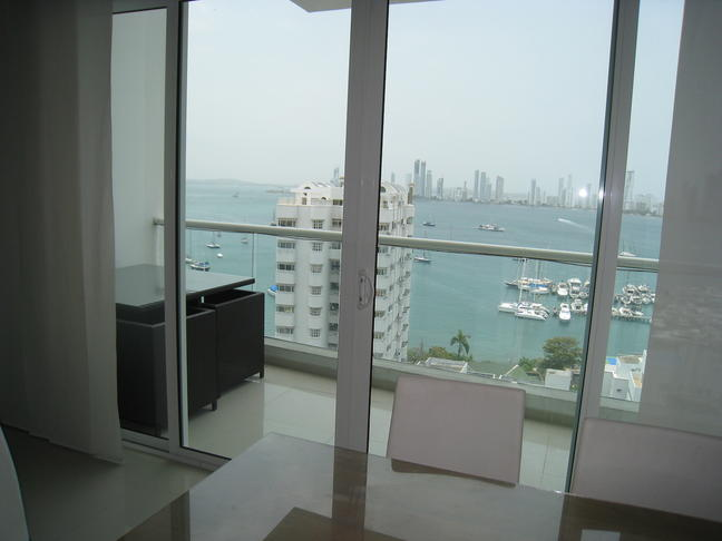 CARTAGENA, LUNA DEL MAR, MANGA APARTMENT