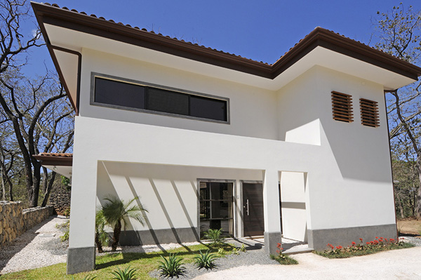 Close to Tamarindo Beach, Villareal