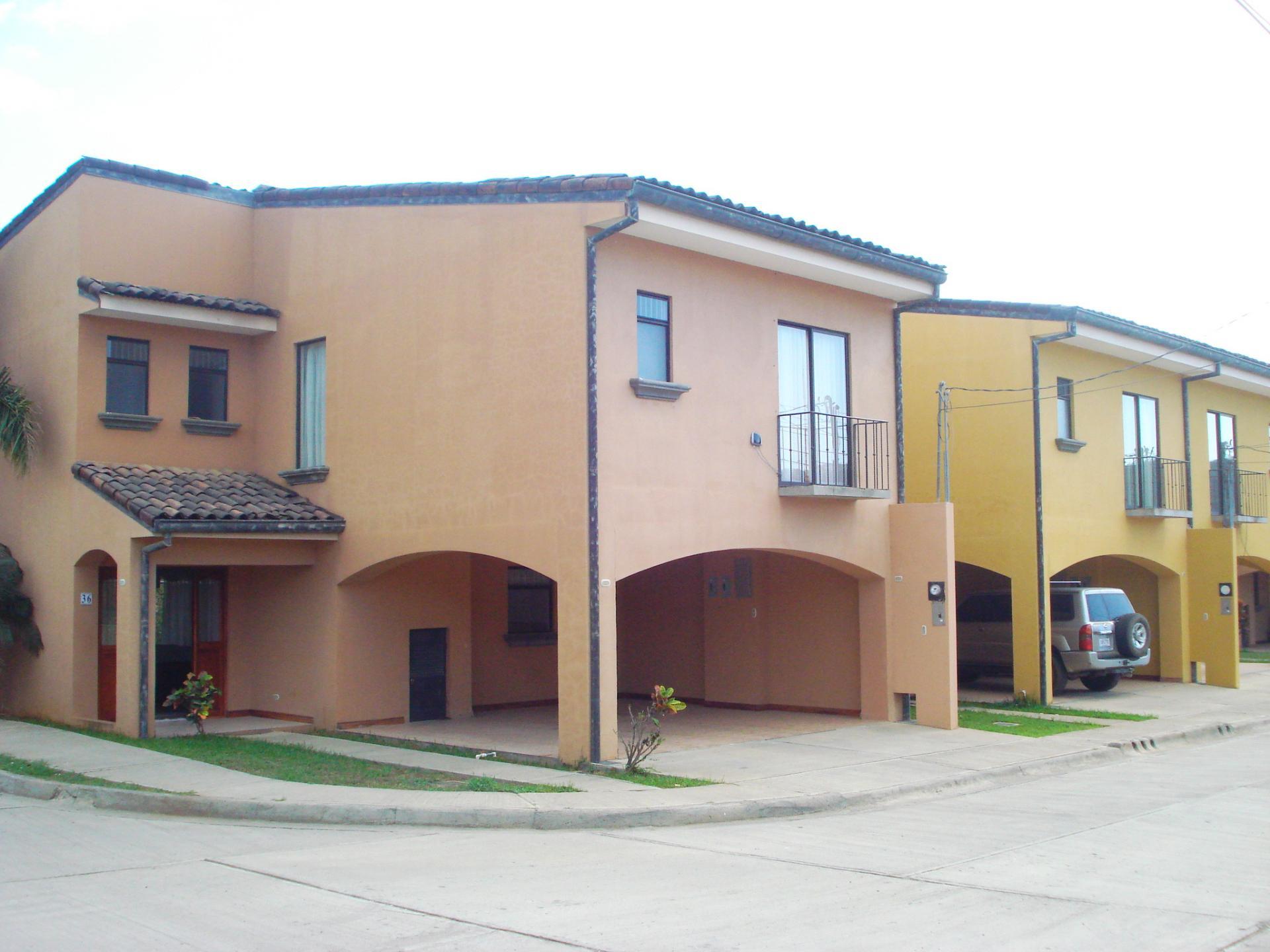 Exclusive condo community Tamarindo area